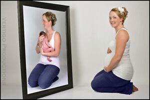Newborn Photographer (Studio or Lifestyle) Cornwall Ontario image 1