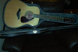 Yamaha FG720S 12 String
