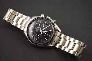 Looking for Omega Professional Speedmaster Moon watch chrono  London Ontario image 1