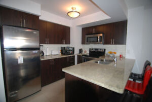 3BR/ 2Wash Pet friendly Condo for Rent$2400 on Downsview subway