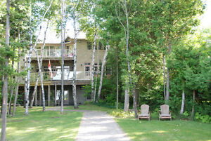Spectacular Waterfront beauty! - The Saugeen Team
