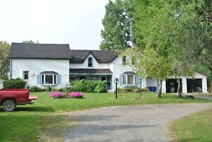 Beautiful Country Home With New Price!