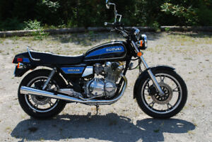 1982 Suzuki GS1100g (restored)