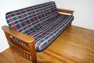 FUTON - EXCELLENT ÉTAT West Island Greater Montréal image 1