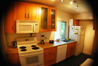 Basement room close to Uof A, Bus, LRT, utils inc Avail Now