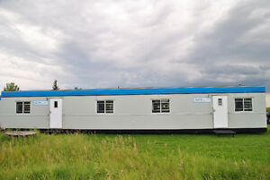 Fully renovated 12 x 60 Office trailer Strathcona County Edmonton Area image 2