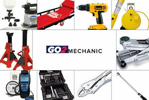 I wan't to be your Go2 Mechanic!!!