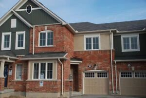 Brand New 3 Beds Large townhouse for lease
