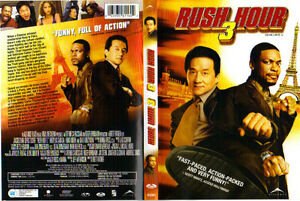 Rush Hour 3 (2007) - Jackie Chan, Chris Tucker