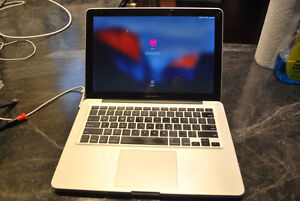"Apple MacBook Pro 8 750 Core 2 Duo 2.4 13"" Mid-2010"
