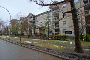 WALK TO THE TRAIN! - NEWER 2 BR CONDO WITH UPGRADES!