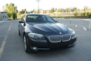 For Sale:  2011 BMW (F10) 550i RWD