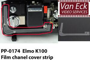 Elmo-K-100-Film-chanel-cover-strip-PP-0174-new