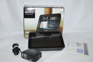 Sony HIDC10 Dash Personal Internet Viewer