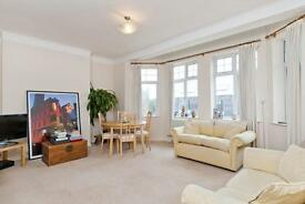 1 bedroom flat in Cholmley Gardens, Mill Lane