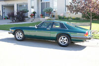 1983 Jaguar XJS Coupe (2 door)