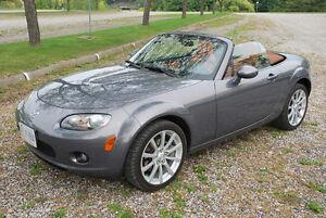 2006 Mazda Other GT Coupe (2 door)