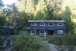 2.1  Acre  6br house South Surrey -some financing