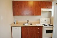 2 Bedroom avail Feb/March, Inclusive, 290 Springbank Drive