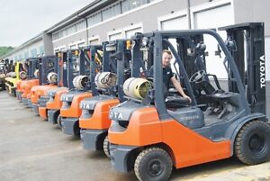 forklifts ,lift,TOYOTA,YALE,HYSTER,NISSAN,DAEWOO,RAYMOND....
