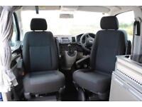2016 16 VOLKSWAGEN T6 2 BERTH CAMPER VW CAMPERVAN BILBO'S CELEX 2.0 TDI T30 BMT