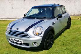 Excellent Mini Cooper for sale