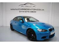 2011/61 BMW M3 4.0 420BHP DCT, RARE INDIVDUAL COLOUR, FULL SERVICE HISTORY