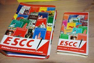 English Easy study for beginners Eshko ESCC for Russian