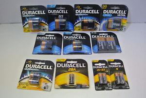 Camera Batteries for older models