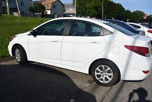 2014 Hyundai Accent Autre