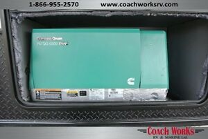 $303 B/W Tough as nails XLR toyhauler. 11ft garage,full load!! Edmonton Edmonton Area image 3