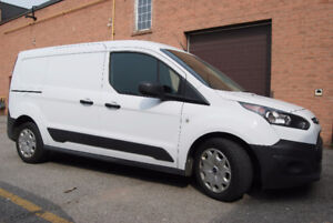 2015 Ford Transit Connect XL Minivan, Van