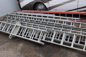 Ladders/ Step/ Extention/ Saw horse