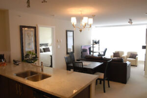 Fully furnished 2 bedroom suite available in Burnaby