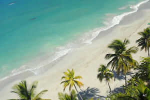 Cozy ocean view apartment, only 32$/day,Puerto Plata,TR