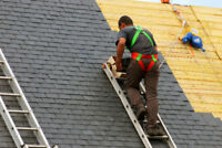 Quality and Price! Roofing On Time.