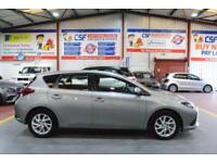 2017 67 TOYOTA AURIS 1.8 VVT-I BUSINESS EDITION TSS 5D AUTO 99 BHP