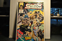 Shadow Riders No 1 June 1993 Marvel Against Cable