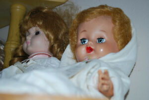Creepy Dolls Windsor Region Ontario image 1