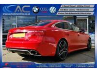 Audi A5 (2012+) RS RS5 REPLICA 2.0TFSI 180bhp (+15 Mth Warranty) 68,386 mls FSH