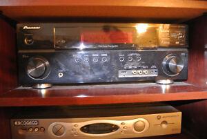Surround sound Audi/video system