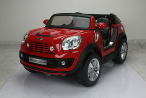 RIDE ON CARS 12 VOLTS WITH REMOTE MINI MOTO DEPOT 514-967-4749 Cornwall Ontario image 1