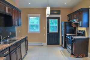 Climate Controlled 4 Bedroom House Downtown Moncton with Garage