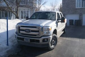 2016 Ford F-250 Camionnette