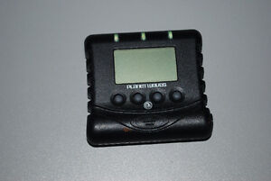 Planet Waves Guitar Tuner for Electric, Acoustic, Bass Guitars