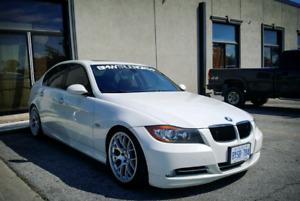 335i 2008 performance package