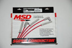 New MSD #30829 Super Conductor Wire Set