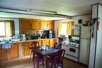 *** Beautiful Country Living East of Prince George ***