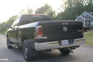 2013 Dodge Ram for sale