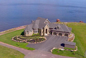 OCEANFRONT DREAM HOME - ONE OF A KIND